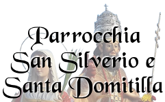 Parrocchia San Silverio E Santa Domitill
